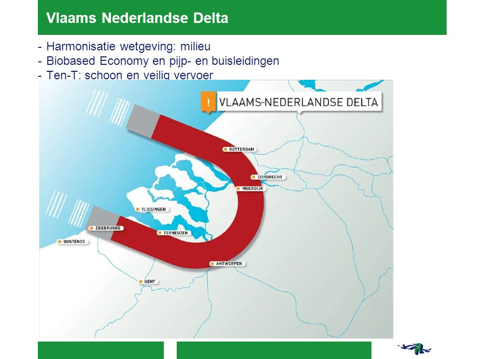 Vlaams Nederlandse Delta