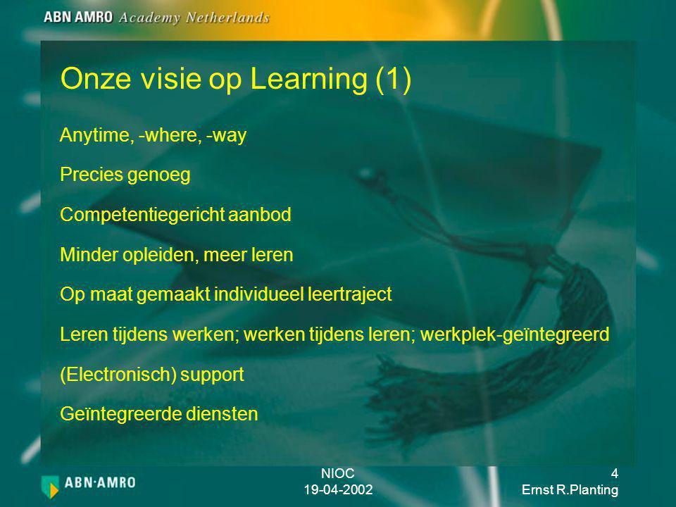 Onze visie op Learning (1)
