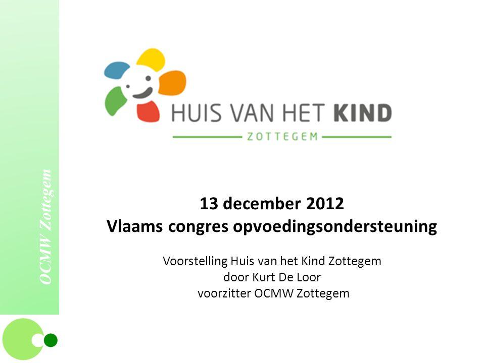 Vlaams congres opvoedingsondersteuning
