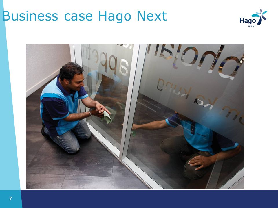 Business case Hago Next