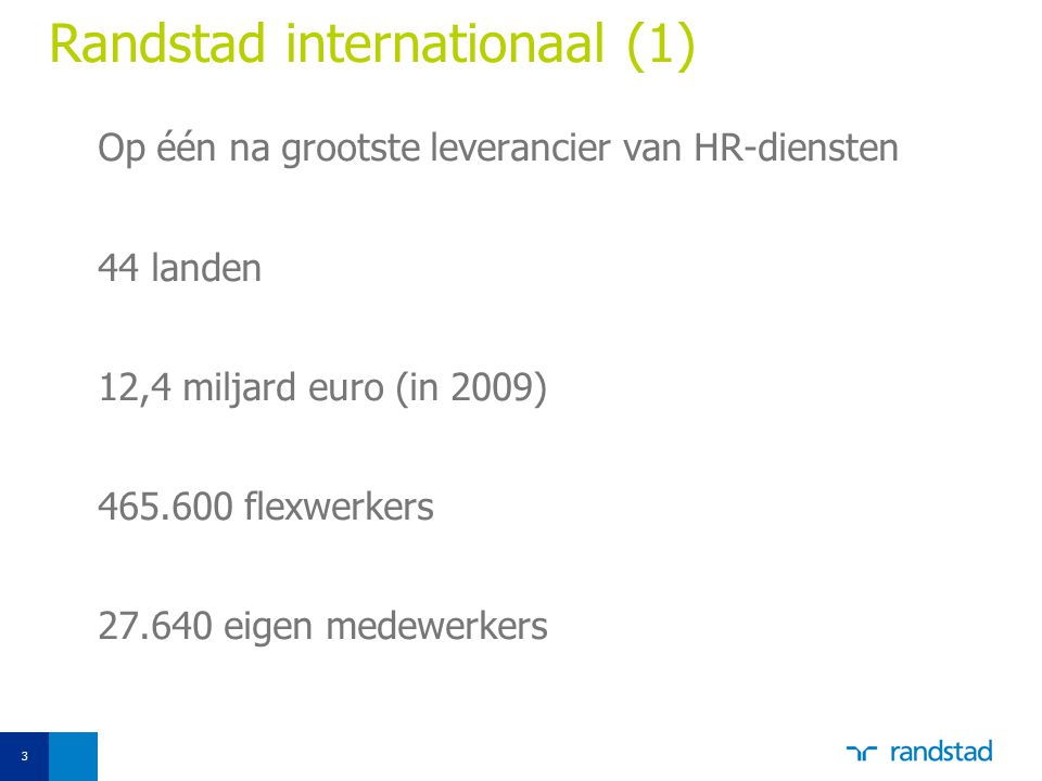 Randstad internationaal (1)