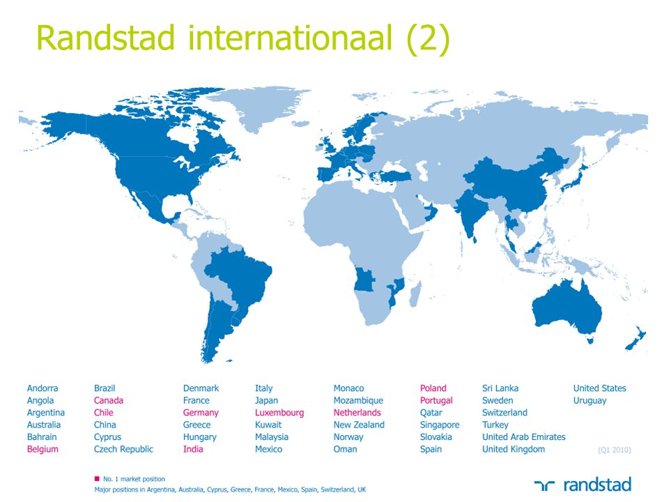 Randstad internationaal (2)
