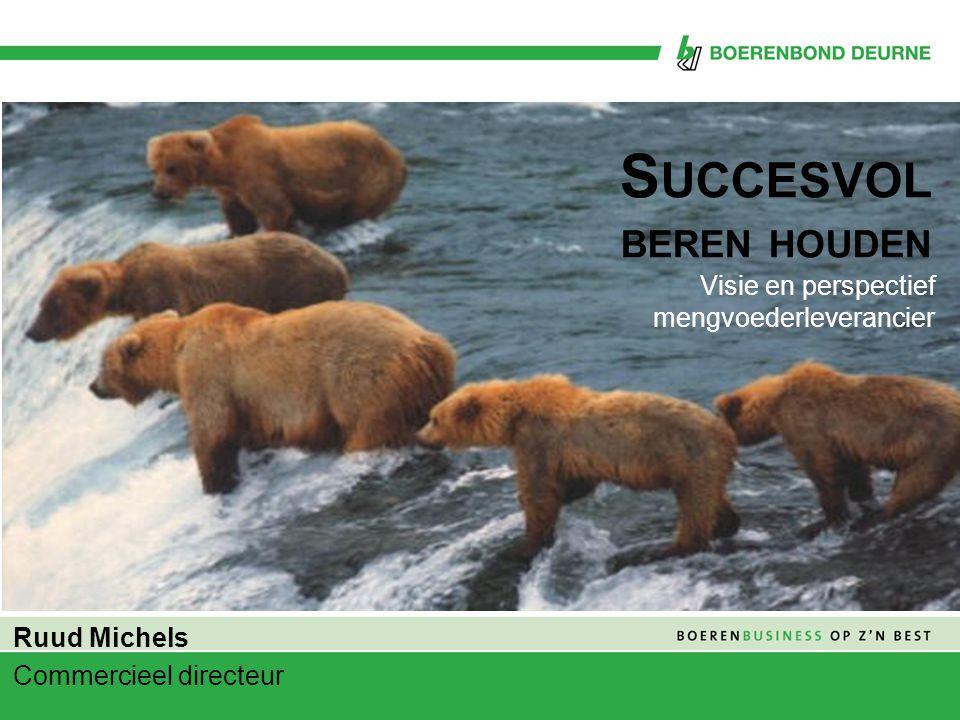 Succesvol beren houden