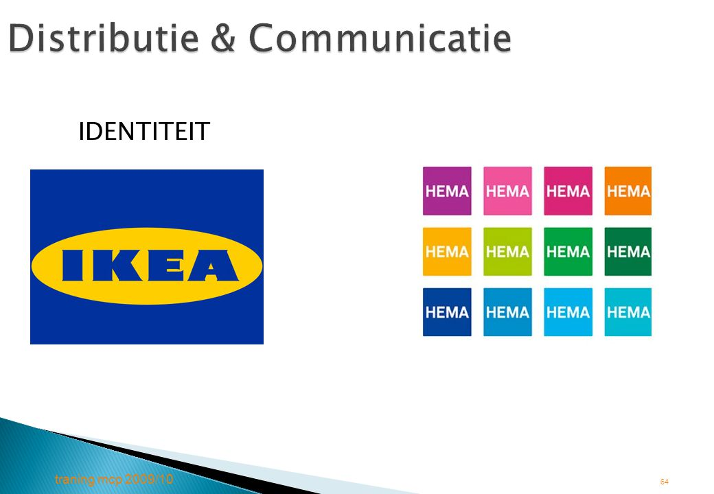 Distributie & Communicatie
