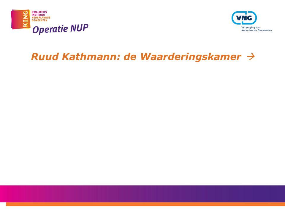 Ruud Kathmann: de Waarderingskamer 