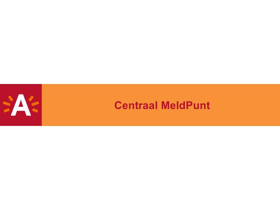 Centraal MeldPunt