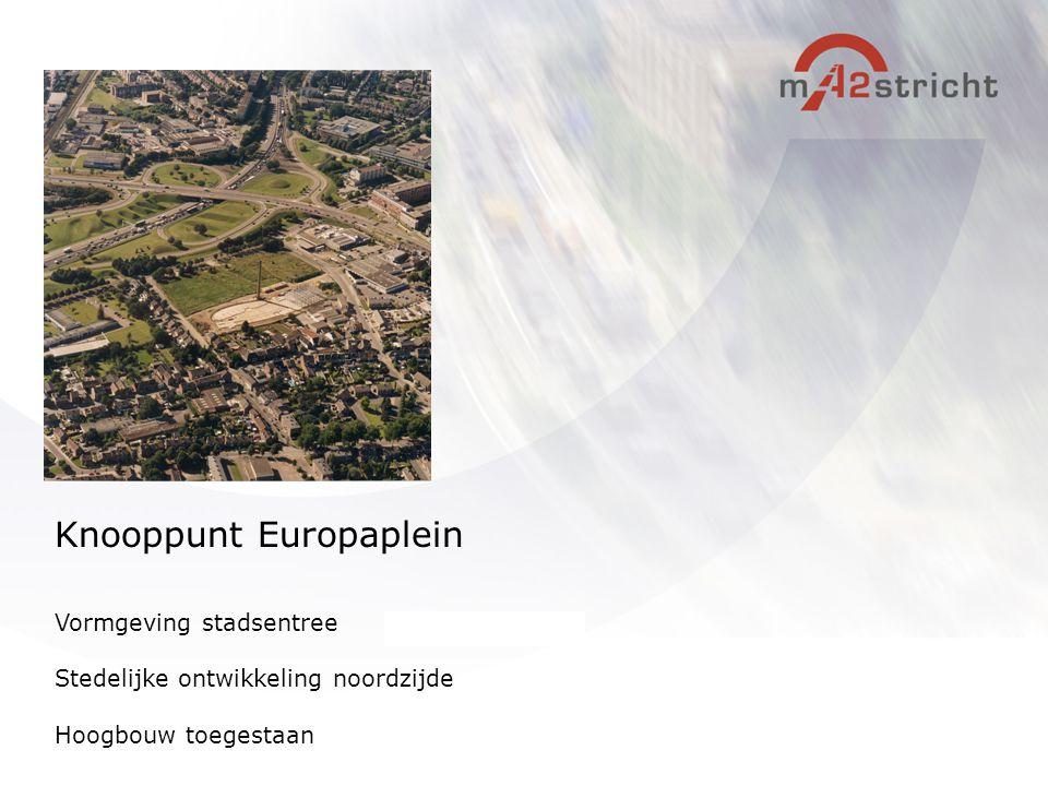 Knooppunt Europaplein
