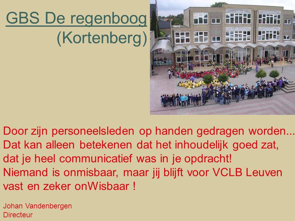 GBS De regenboog (Kortenberg)