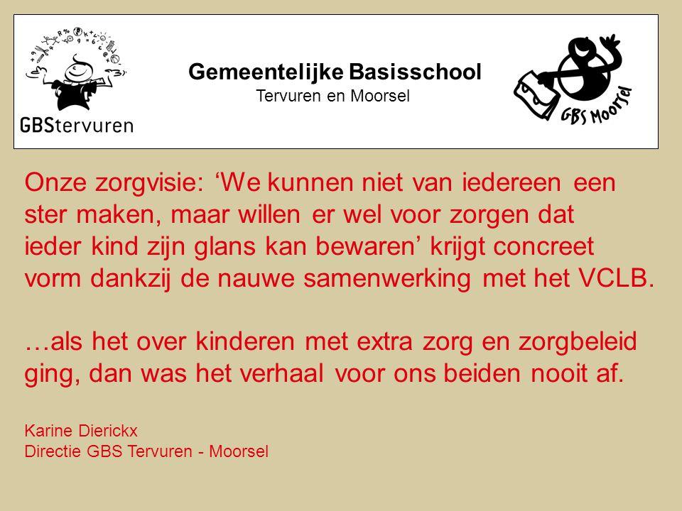 Gemeentelijke Basisschool