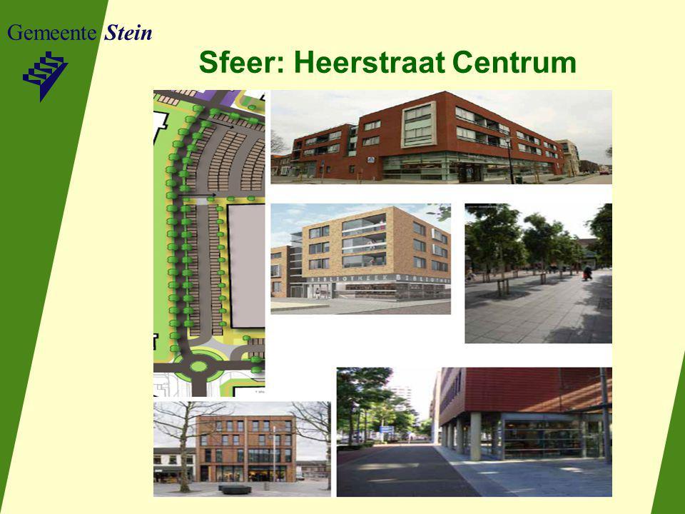 Sfeer: Heerstraat Centrum