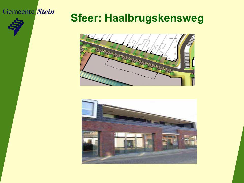 Sfeer: Haalbrugskensweg