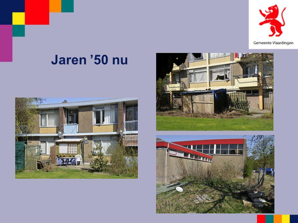 Jaren '50 nu Spreker: Hans Versluijs