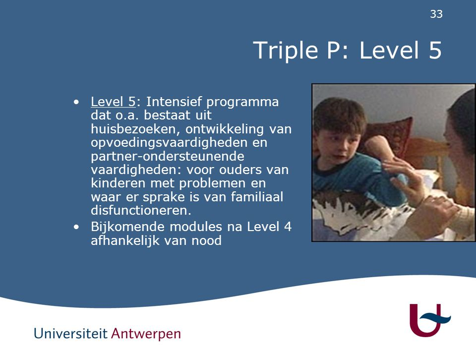 Modules level 5 Partnersteun Probleemoplossingvaardigheden Coping