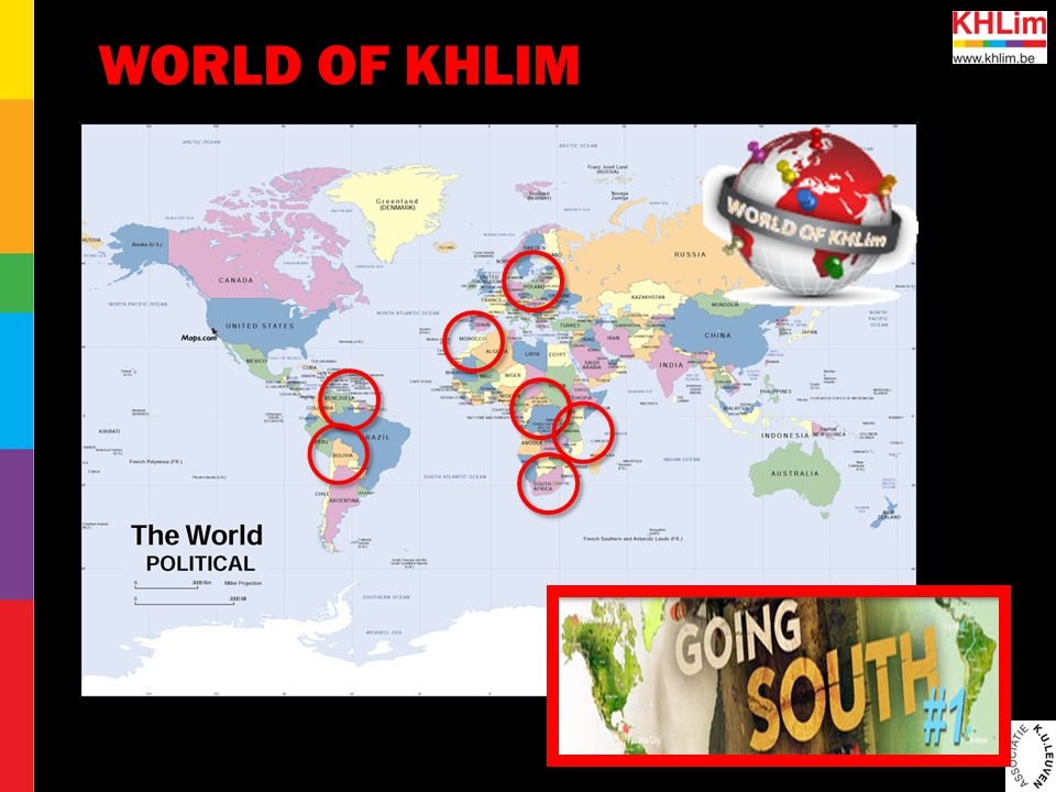 WORLD OF KHLIM
