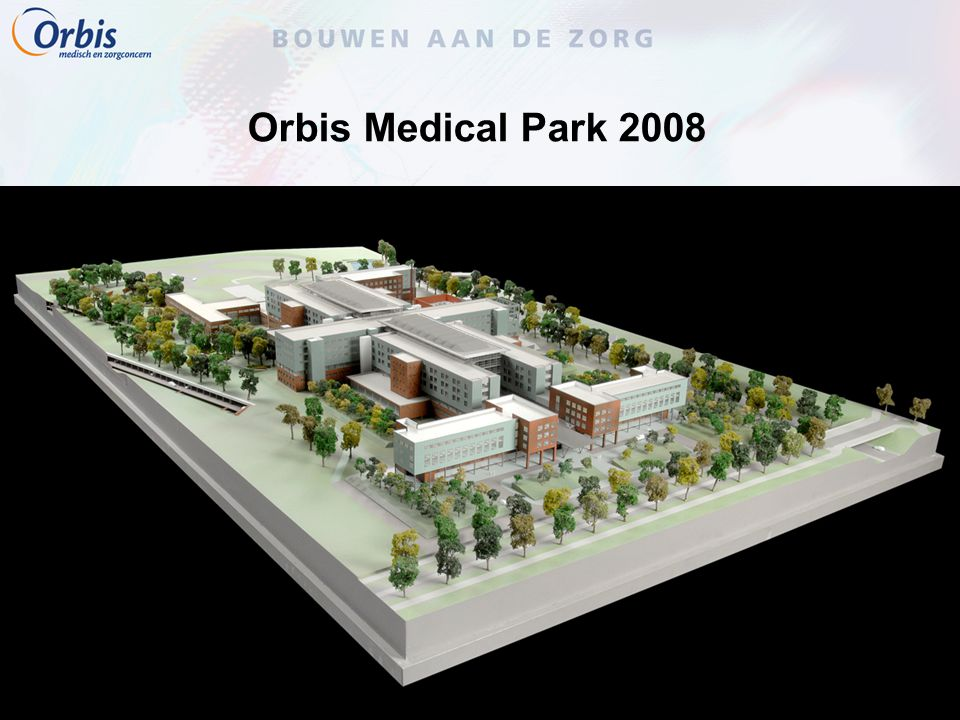 Orbis Medical Park 2008
