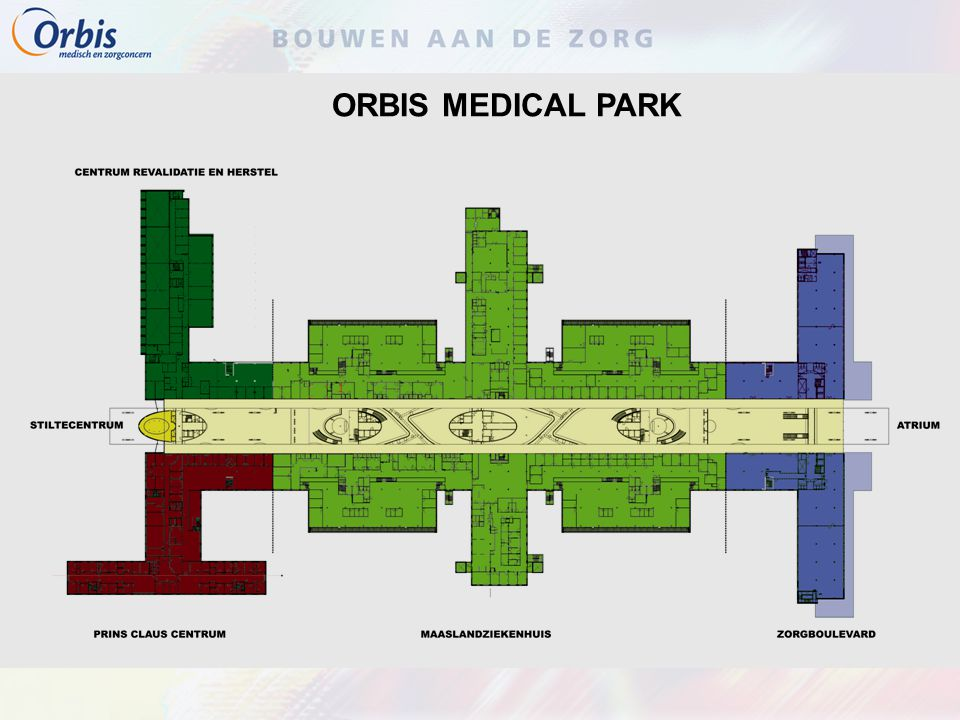 ORBIS MEDICAL PARK