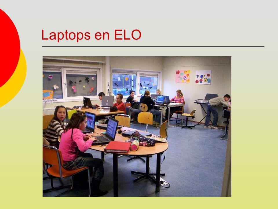 Laptops en ELO