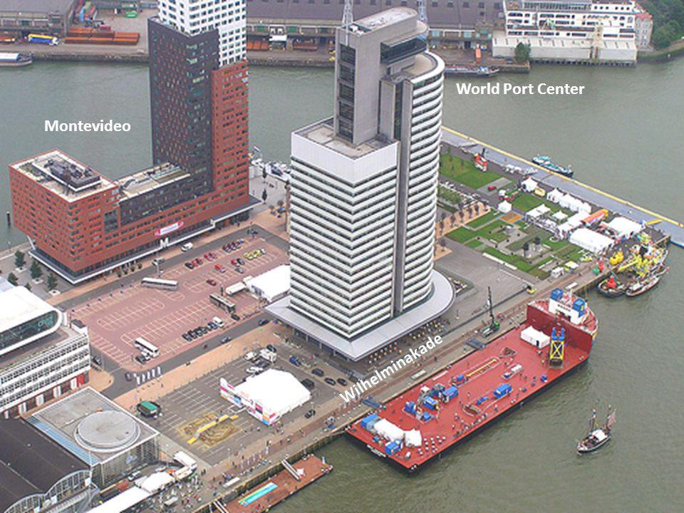 world port center