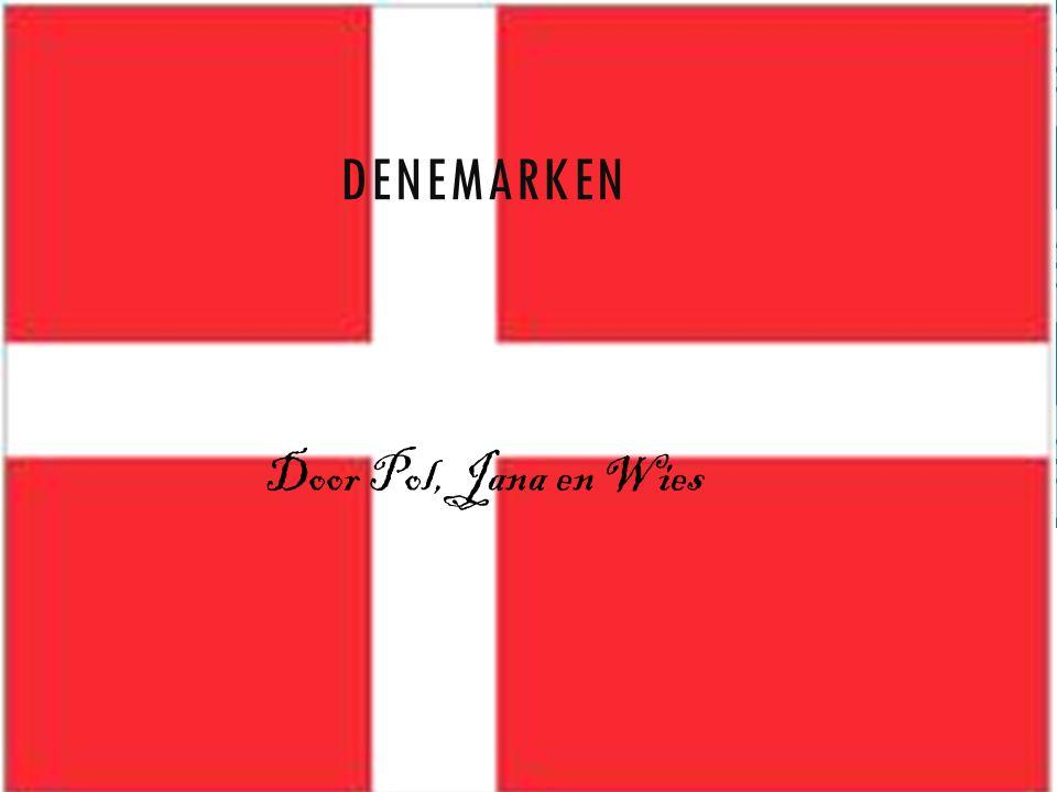 Denemarken Door Pol, Jana en Wies
