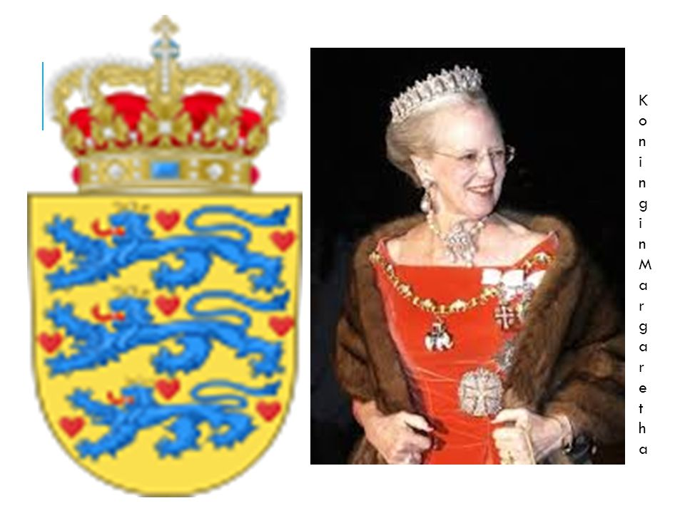 Koningin Margaretha