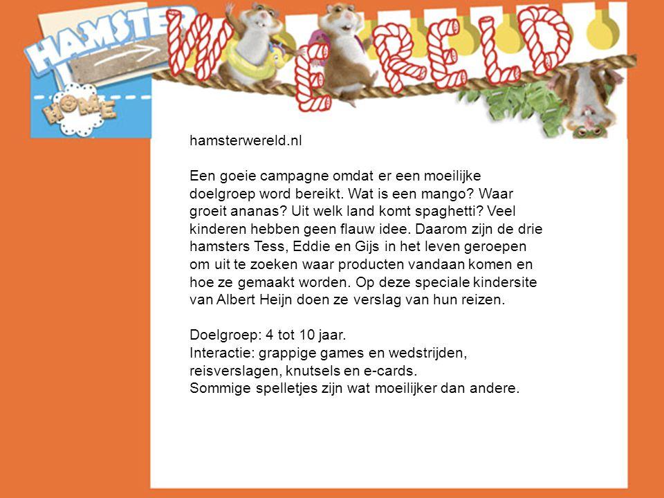 hamsterwereld.nl
