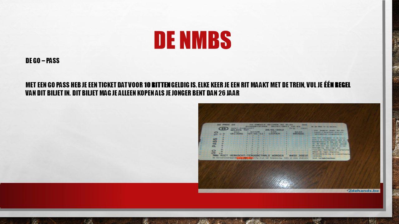 De nmbs