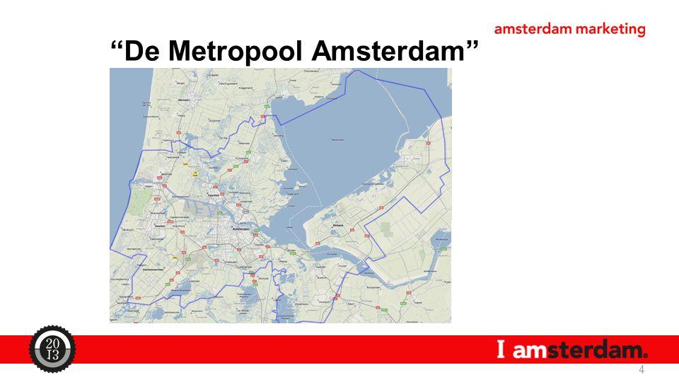 De Metropool Amsterdam