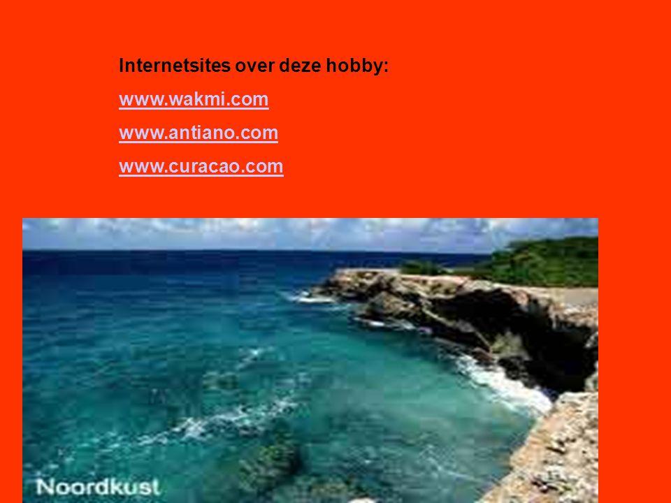 Internetsites over deze hobby: www.wakmi.com www.antiano.com