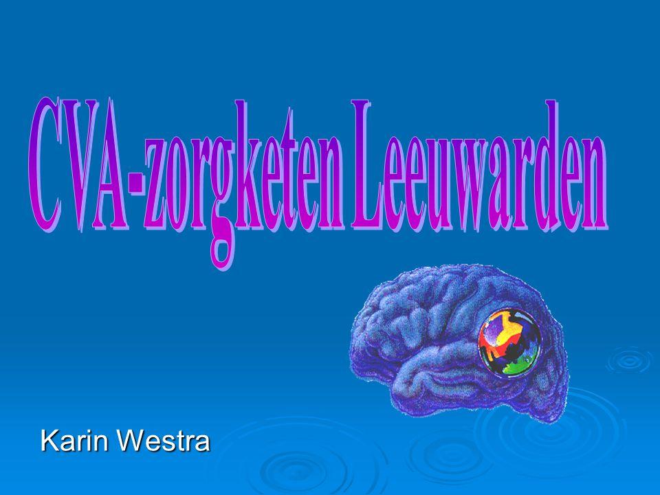 CVA-zorgketen Leeuwarden