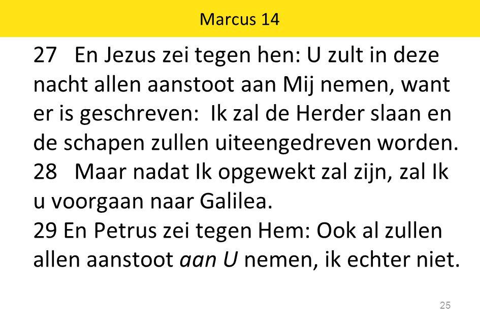 Marcus 14