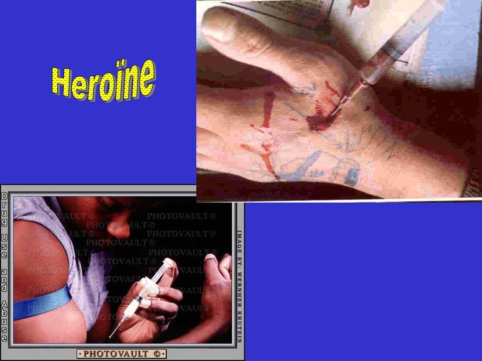 Heroïne 34