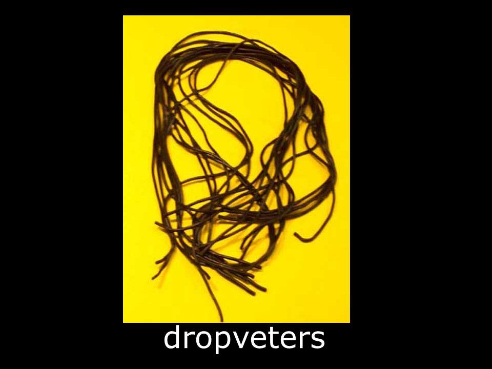 dropveters
