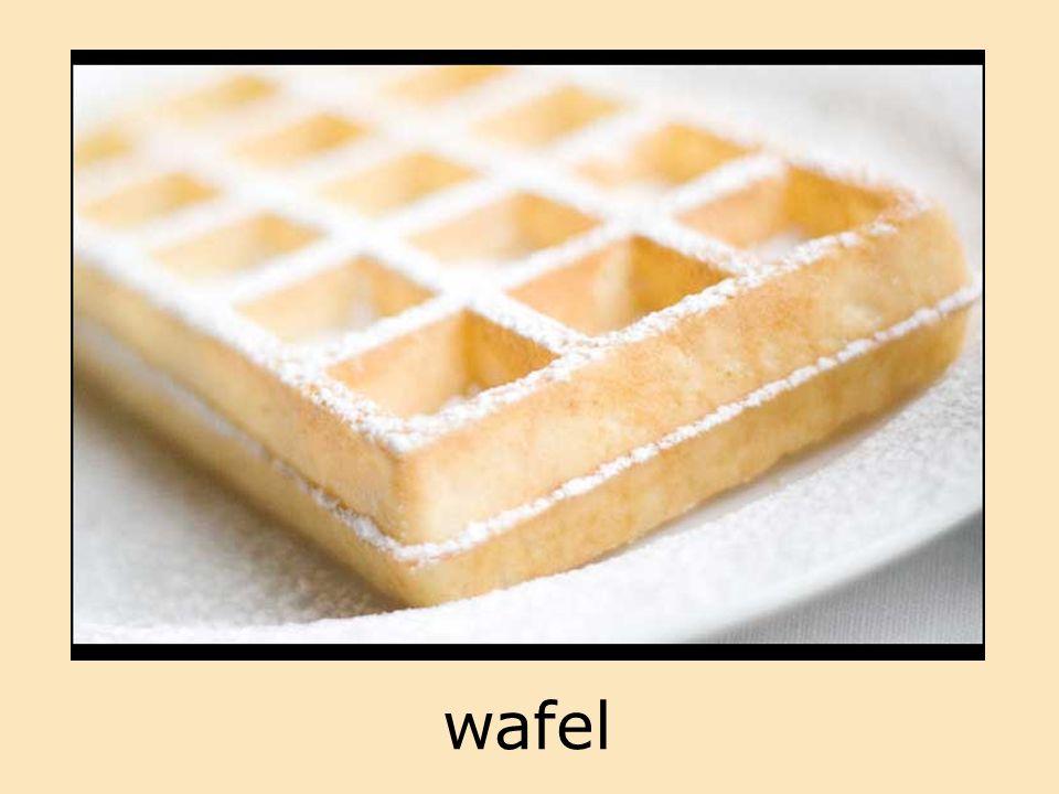 wafel