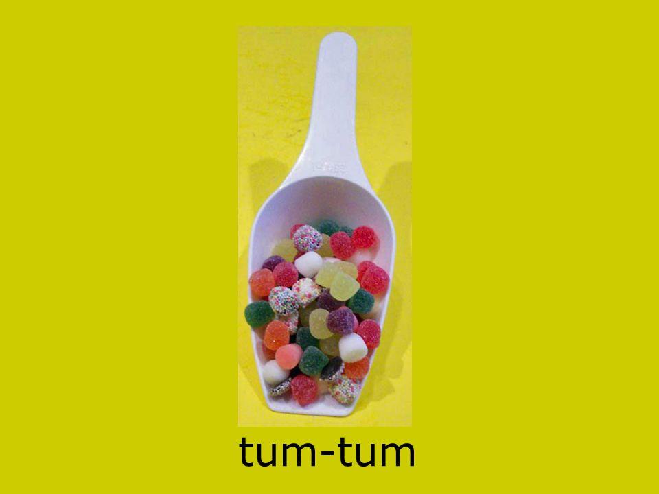 tum-tum