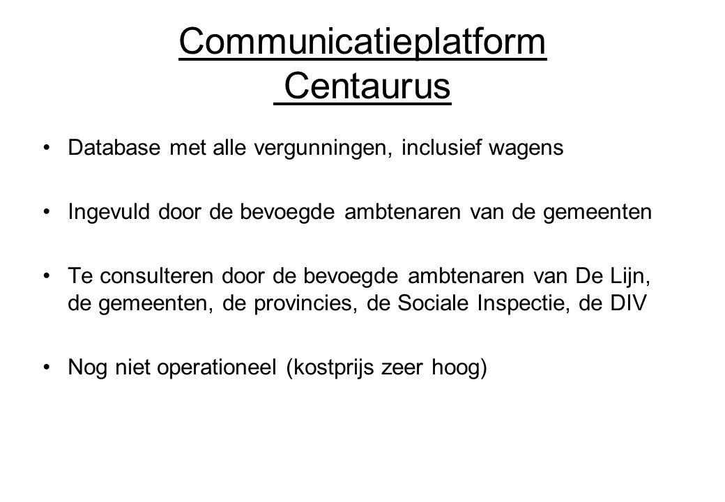 Communicatieplatform Centaurus