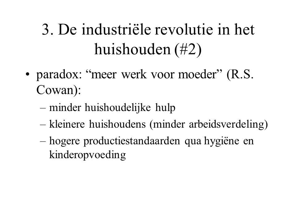 3. De industriële revolutie in het huishouden (#2)