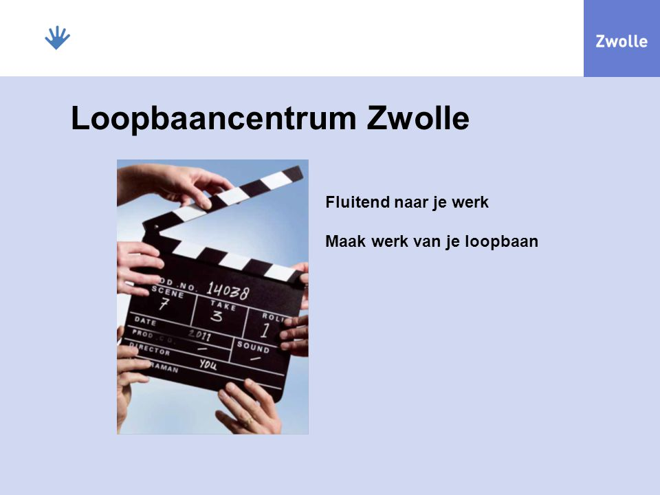 Loopbaancentrum Zwolle