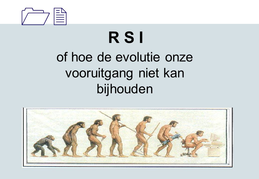 of hoe de evolutie onze vooruitgang niet kan bijhouden