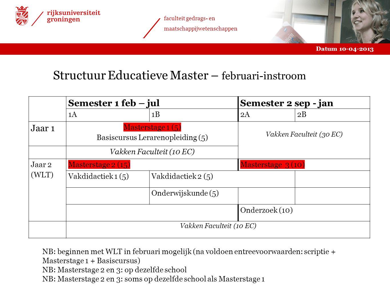 Basiscursus Lerarenopleiding (5)
