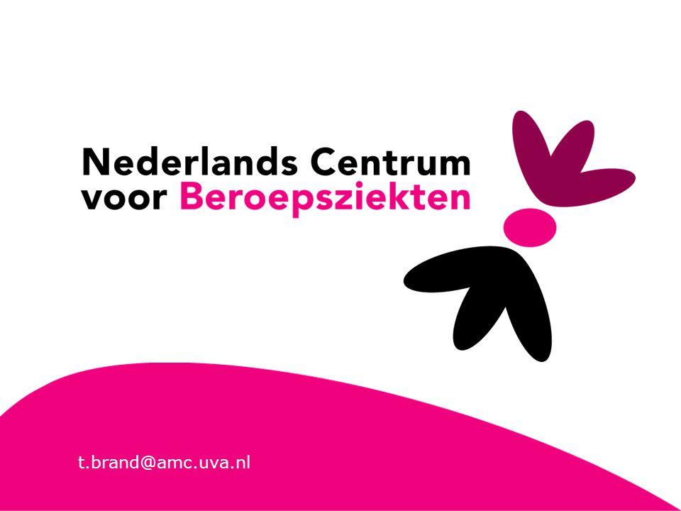 t.brand@amc.uva.nl Heijermanslezing 10-12-2004 4-4-2017