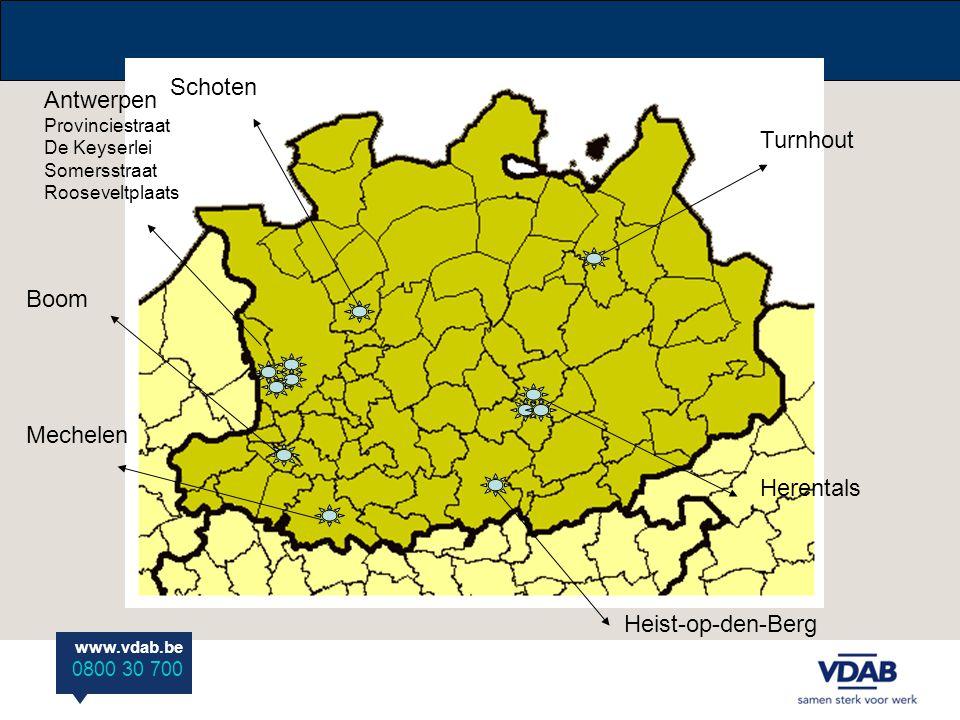 Antwerpen Provinciestraat