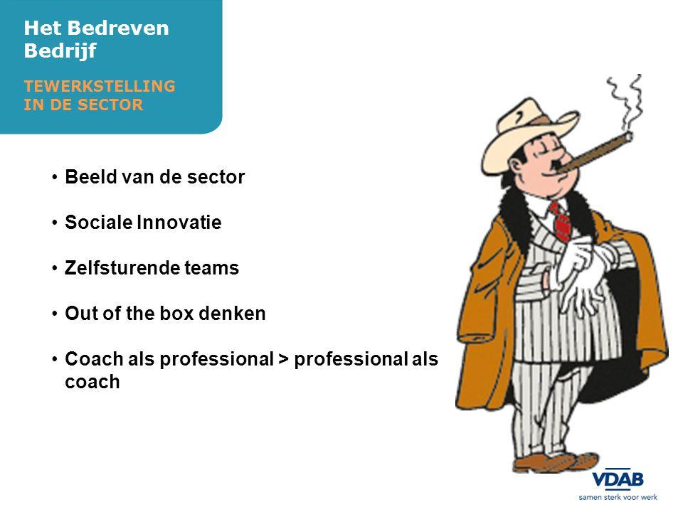 Coach als professional > professional als coach