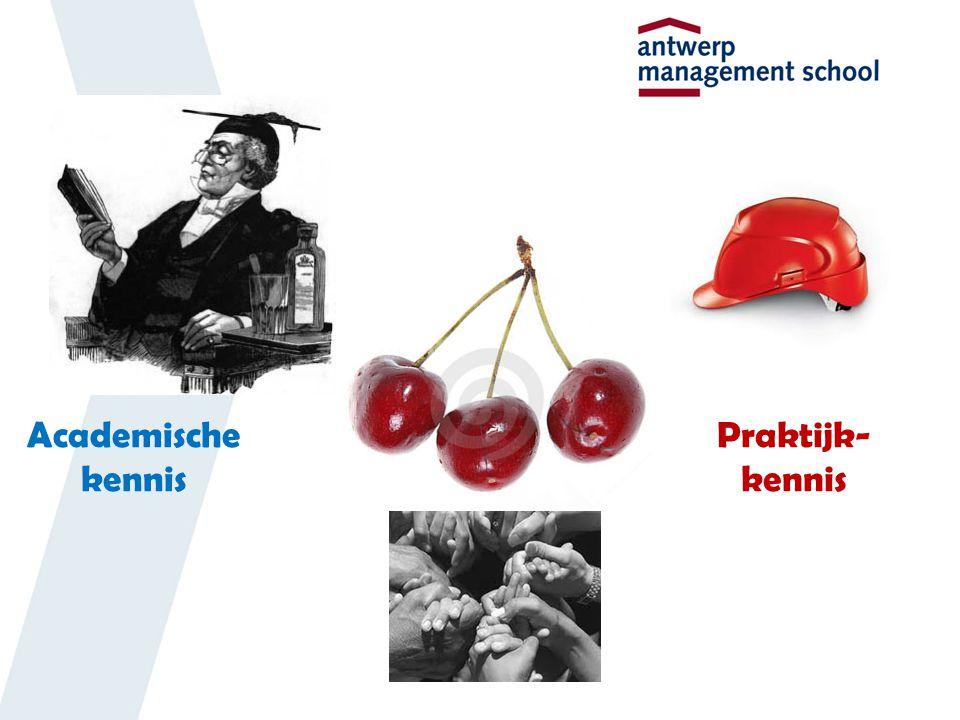 Inteek Academische kennis Praktijk-kennis PRENNE 20.09.2011