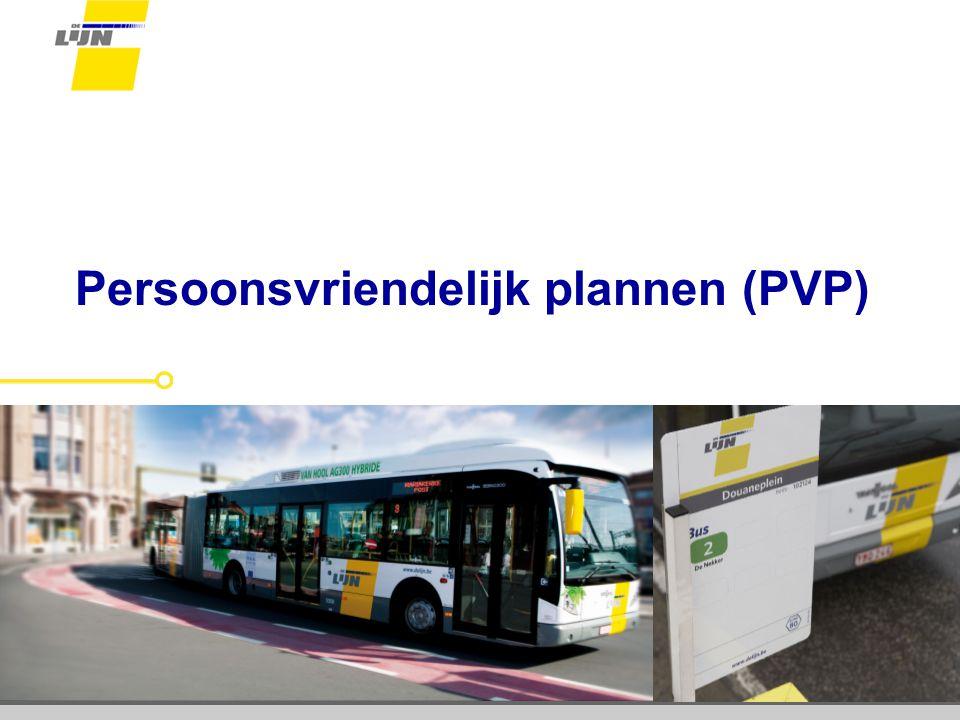Persoonsvriendelijk plannen (PVP)