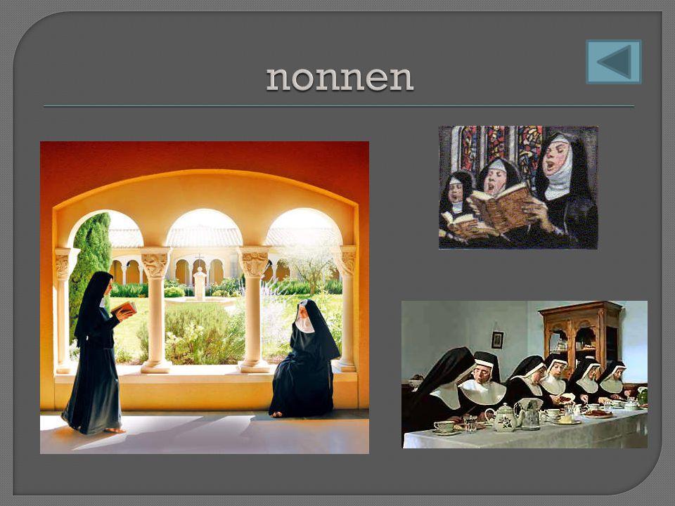 nonnen