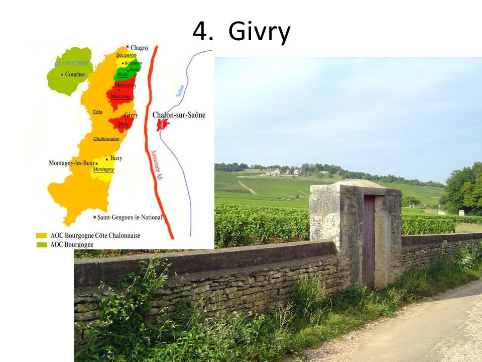 4. Givry