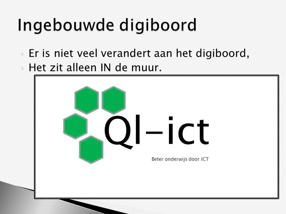 Beter onderwijs door ICT