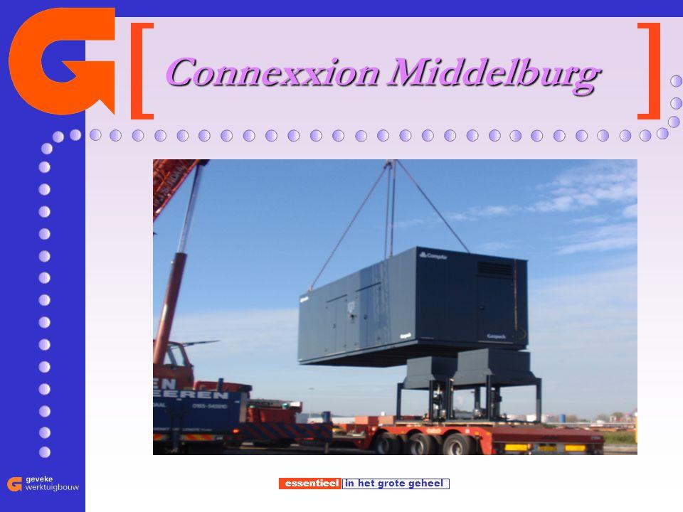 Connexxion Middelburg