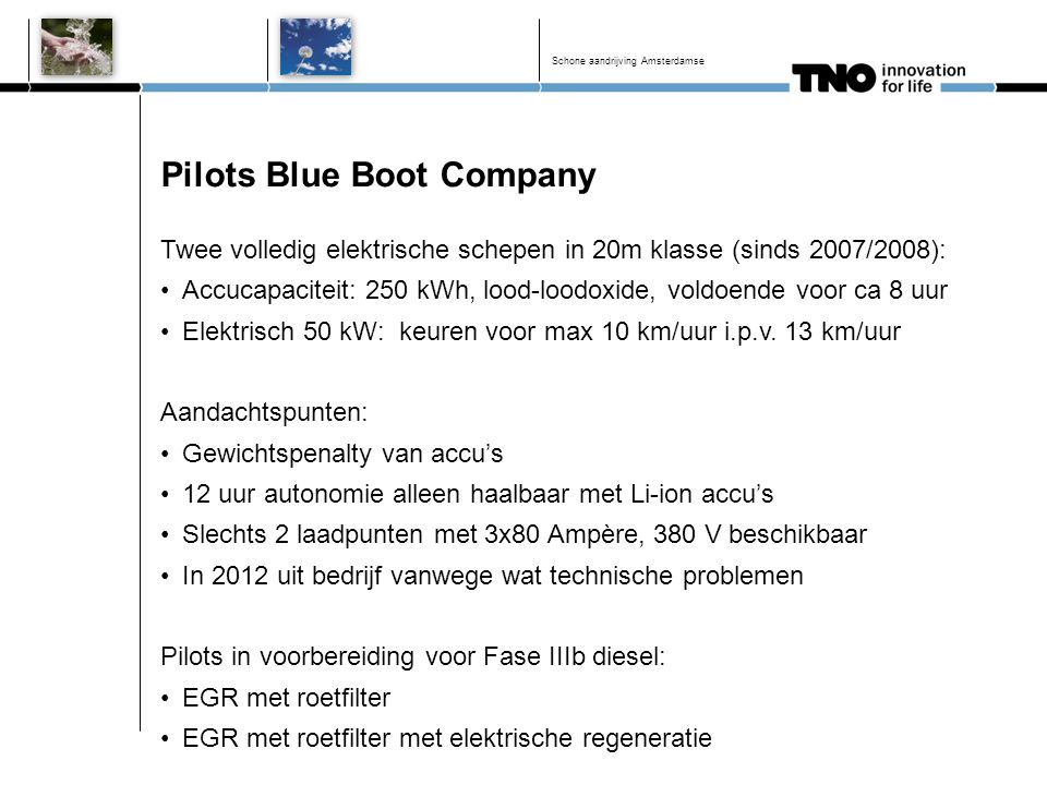 Pilots Blue Boot Company