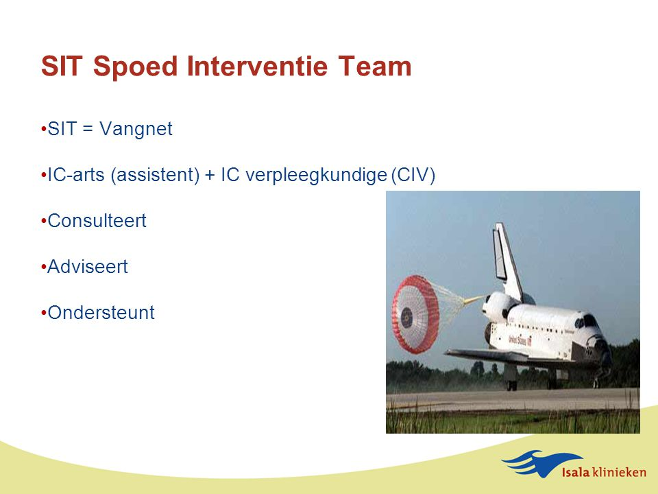 SIT Spoed Interventie Team